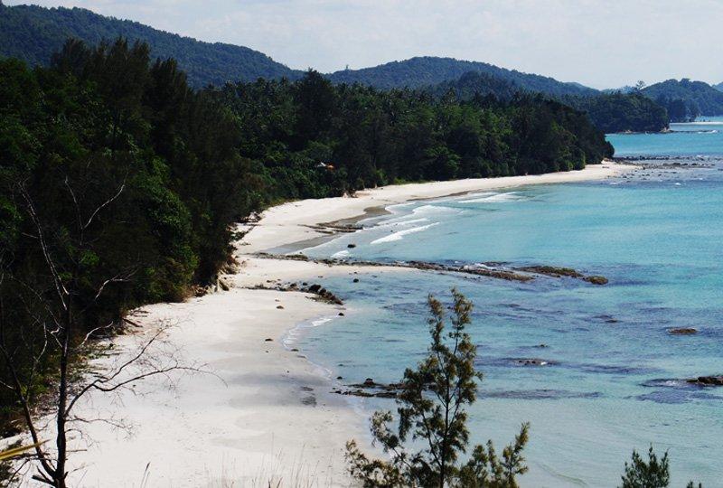 Welcome To Hibiscus Beach Retreat